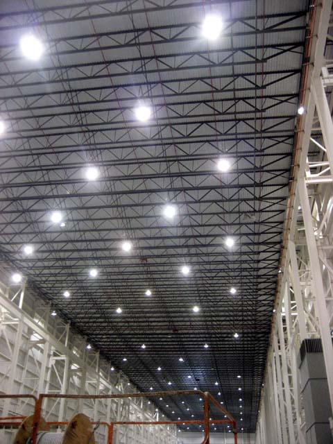 Industrial Lightings